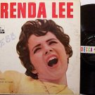 Lee, Brenda - Self Titled - Vinyl LP Record - Country