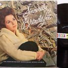Lee, Brenda - Sincerely - Vinyl LP Record - Country