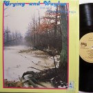 Jennings, Waylon - Crying And Waylon - Vinyl LP Record - Country