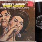Jackson, Wanda - Nobody's Darlin' - Vinyl LP Record - Country
