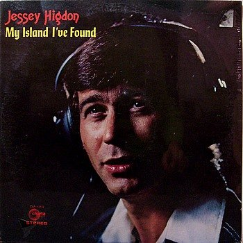 Higdon, Jessey - My Island I've Found - Sealed Vinyl LP Record - Private Nashville Country