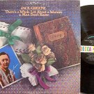 Greene, Jack - There's A Whole Lot About A Woman A Man Don't Know - Vinyl LP Record - Country