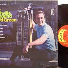 Green, Lloyd - Mr. Nashville Sound - Vinyl LP Record - Steel Guitar - Country