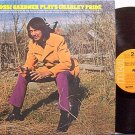 Gardner, Kossi - Plays Charley Pride - Vinyl LP Record - Country