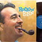 Ford, Tennessee Ernie - Ol' Rockin' Ern - Vinyl LP Record - Country