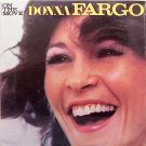 Fargo, Donna - On The Move - Sealed Vinyl LP Record - Country