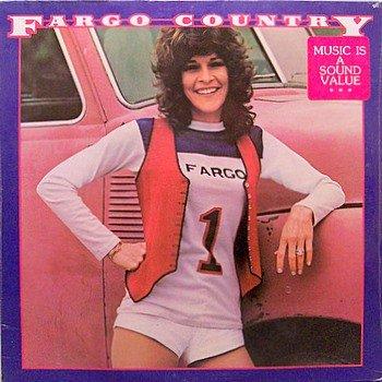 Fargo, Donna - Fargo Country - Sealed Vinyl LP Record - Country