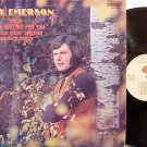 Emerson, Gary - I'll Be Waiting For You - Vinyl LP Record - Country