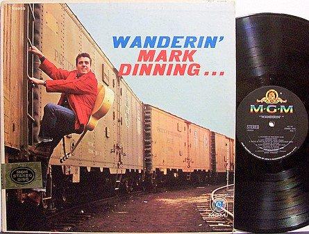 Dinning, Mark - Wanderin' - Vinyl LP Record - Country