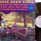 Dean, Eddie - Eddie Dean Sings - Vinyl LP Record - Country