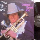 Davis, Danny And The Nashville Brass - Cotton Eyed Joe - Vinyl LP Record - Country