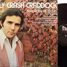 Craddock, Billy Crash - Two Sides Of Crash - Vinyl LP Record - Country