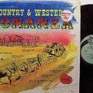 Country & Western Bonanza - Vinyl LP Record - Various Artists