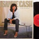 Cash, Rosanne - Right Or Wrong - Vinyl LP Record - Roseanne - Country
