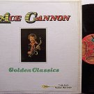 Cannon, Ace - Golden Greats - Vinyl LP Record - Country