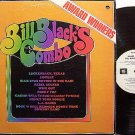 Bill Black's Combo - Award Winners - Vinyl LP Record - White Label Promo - Bill Black - Country
