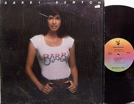 Benton, Barbi - Self Titled - Vinyl LP Record - Barbie - Country