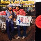 Bandy, Moe & Joe Stampley - Just Good Ol' Boys - Vinyl LP Record - Country