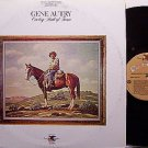 Autry, Gene - Country Hall Of Fame - Vinyl LP Record - Country