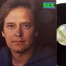 Allen, Rex Jr. - Rex - Vinyl LP Record - Country