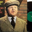 Hill, Benny - Words And Music - Vinyl LP Record - The Benny Hill Show - TV Comedy