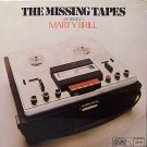 Brill, Marty - The Missing Tapes - Sealed Vinyl LP Record - Comedy