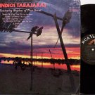 Los Indios Tabajaras - The Fascinating Rhythms Of Their Brazil - Vinyl LP Record - World Music