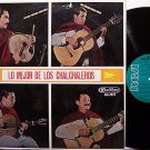 Los Chalchaleros - Lo Mejor De - Vinyl LP Record - World Music Argentina Folk