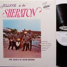 Lord Jellicoe & His Calypso Monarchs - At The Sheraton - Vinyl LP Record - World Music Caribbean