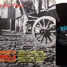 Grela, Roberto - A San Telmo - Vinyl LP Record - World Music Argentina Tango