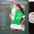Salsoul Orchestra, The - Christmas Jollies - Vinyl LP Record - R&B Soul Disco Dance