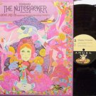 Nutcracker, The - Vinyl 2 LP Record Set - Tchaikovsky / Andre Previn - Classical Christmas