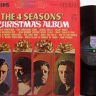 Four Seasons - The 4 Seasons' Christmas Album - Vinyl LP Record - Pop Rock