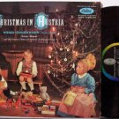 Christmas In Austria - Vinyl LP Record - World Music