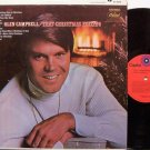 Campbell, Glen - That Christmas Feeling - Vinyl LP Record - Country