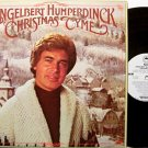 Humperdinck, Engelbert - Christmas Tyme - Vinyl LP Record - White Label Promo