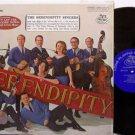 Serendipity Singers, The - Self Titled - Vinyl LP Record - Folk