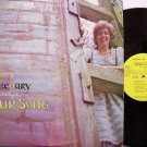 Rosemary - Sings Our Song - Vinyl LP Record - Rosemary McLain - Country Folk