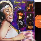 Queen Ida - On Tour Featuring Al Rapone - Vinyl LP Record - R&B Swamp Zydeco Folk