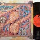 Planxty - The Well Below The Valley - Vinyl LP Record - Irish Folk
