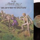New Seekers, The - We'd Like To Teach The World To Sing - Vinyl LP Record - Folk