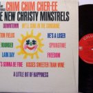 New Christy Minstrels - The Academy Award Winner Chim Chim Cheree - Vinyl LP Record - Folk