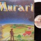 Murari Band - Murari - Vinyl LP Record + Inserts - 1970's Hippie Commune Folk Psych