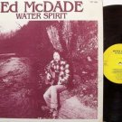 McDade, Ed - Water Spirit - Vinyl LP Record - Philadelphia Folk