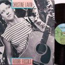 Lavin, Christine - Future Fossils - Vinyl LP Record - Folk