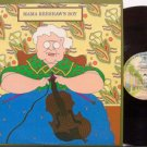 Kershaw, Doug - Mama Kershaw's Boy - Vinyl LP Record - Cajun Folk Country