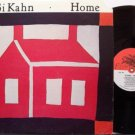 Kahn, Si - Home - Vinyl LP Record - Folk