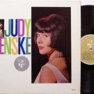 Henske, Judy - Self Titled - Vinyl LP Record - Beat Comedy Folk
