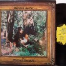 Cassidy, Michael - Nature's Secret - Vinyl LP Record + Insert - Folk