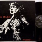 Baez, Joan - Self Titled - Vinyl LP Record - Folk